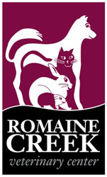 Romaine Creek Veterinary Center